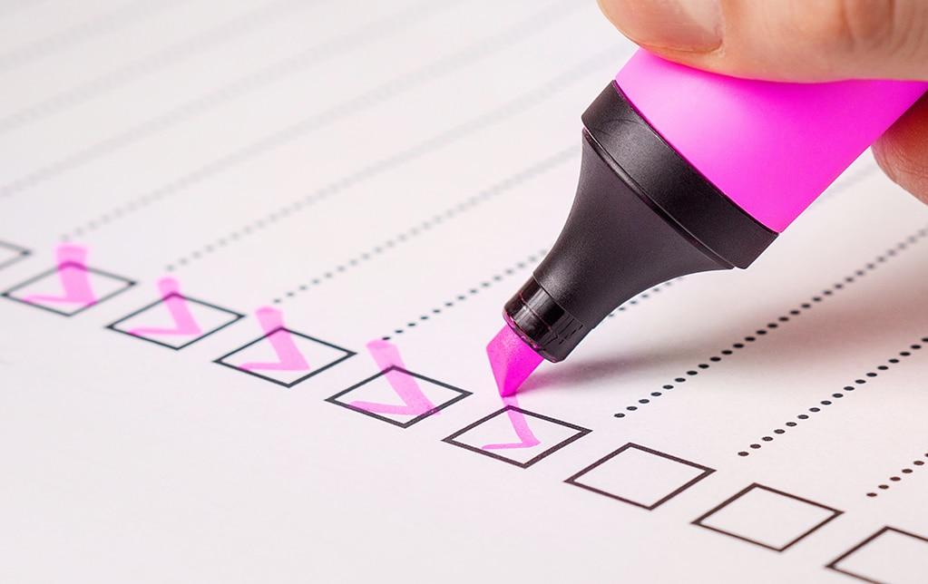 boarding schools expo back to school checklist