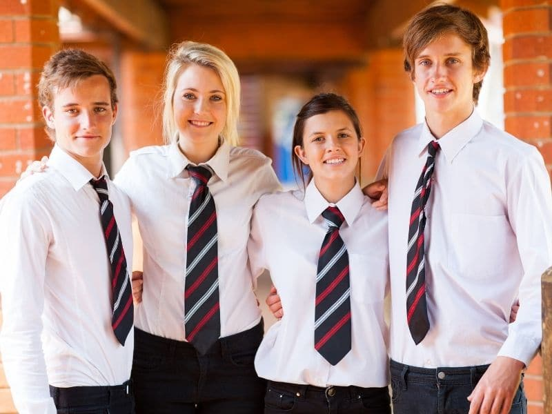 Boarding school vs day school by Dr Justin Coulson