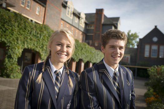 The Armidale School (TAS) | Boarding Schools Expo