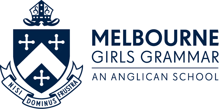 Melbourne Girls Grammar Crest